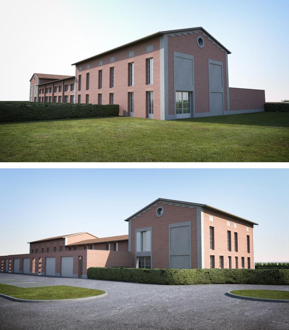 Nuovi appartamenti Faenza