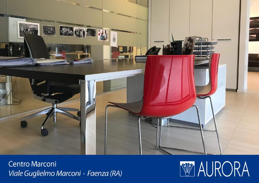 Ufficio Casa Faenza : Negozio vendita affitto a faenza presso il centro marconi