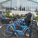 Biciclette pubbliche Faenza