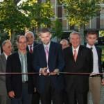 Inaugurazione Aurora Faenza