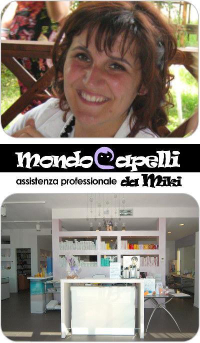 Mondo Capelli Faenza