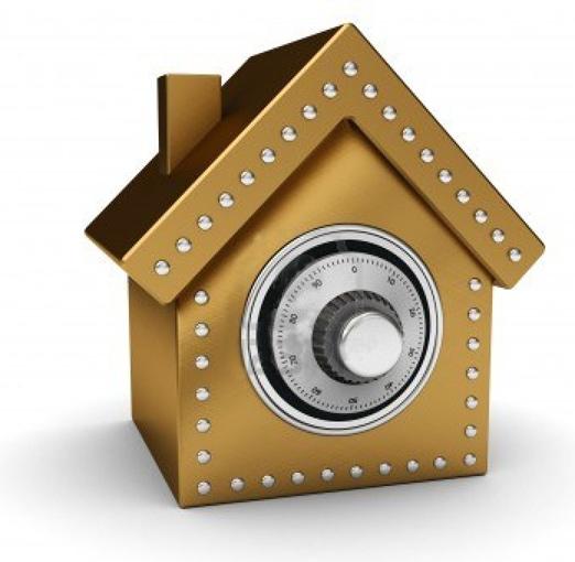 Acquisto casa in sicurezza