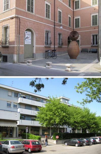 Occasioni case Faenza
