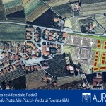 Veduta area residenziale reda 3