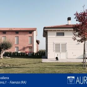 Foto dimore e ville Borgo Cavaliera