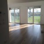 Foto interno vetrate soggiorno
