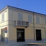 Evidenza negozio via Gallo Marcucci