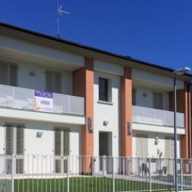"""Appartamenti """"Il Girasole a Reda"""""""