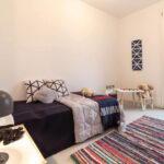 home staging allestimento camera singola