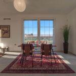 borgo cavaliera home staging salotto al sole