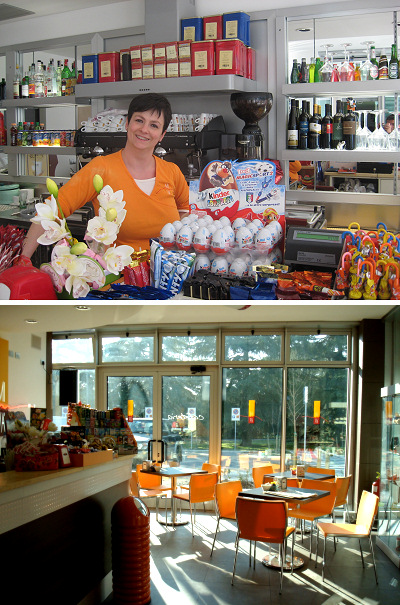 Caffetteria Faenza