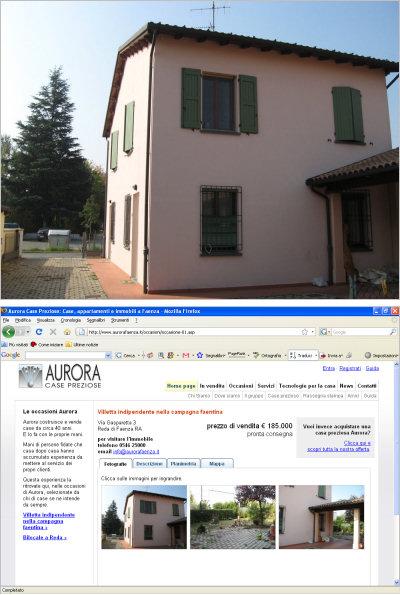 Immobili Occasioni Faenza