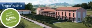 Ville e loft a Faenza con detrazione del 50%