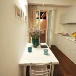 Tavolo cucina loft