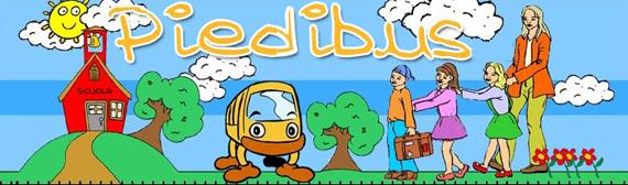A Reda tutti a scuola con il Piedibus