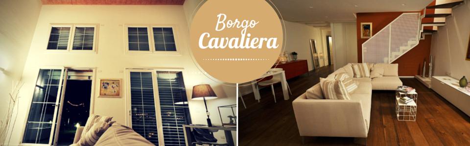 Banner foto loft Borgo Cavaliera