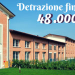 A borgo Cavaliera detrazione ristrutturazioni 2015