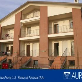 Foto appartamenti lotto 14 Reda