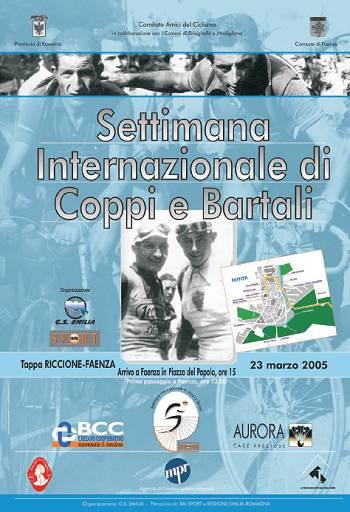 Coppi bartali 2005