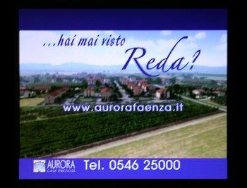 Campagna pubblicitaria Reda