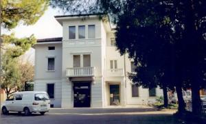 Edificio Faenza
