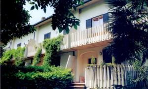 parco residenziale Stacchini Faenza