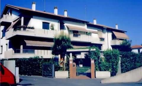 Parco Stacchini Faenza