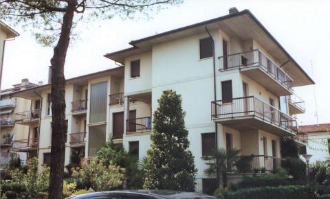 Fabbricato residenziale Faenza