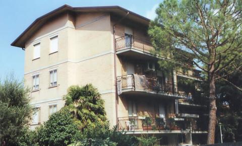 Case a Faenza