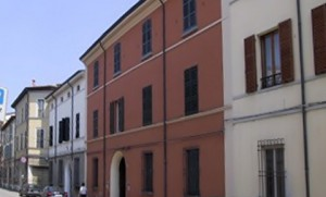 Palazzo zucchini faenza