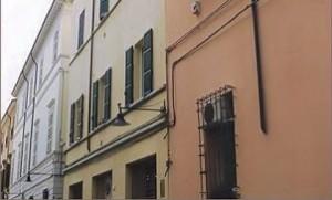 Palazzo Minardi Faenza