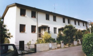 Appartamento Reda