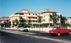Parco residenziale Faenza