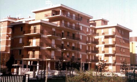 Condominio Faenza