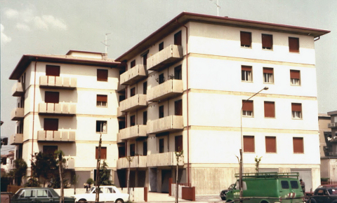 Condominio a Faenza