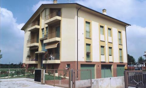 Casa Reda