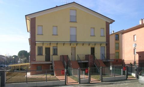 Appartamenti Reda