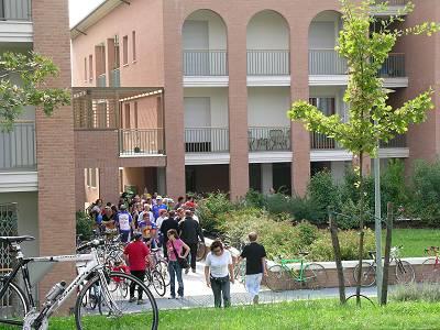 Biciclettata Faenza