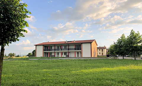 Residenze SanMartino