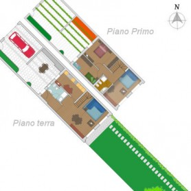 Planimetria interno 7