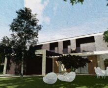 urbanizzazione Aurora - casa dei sogni